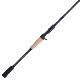 Winch Casting Rod
