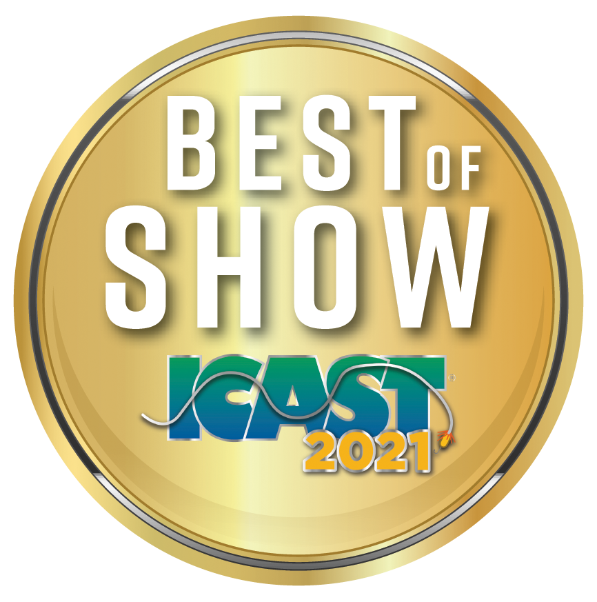 iCAST Best of Show