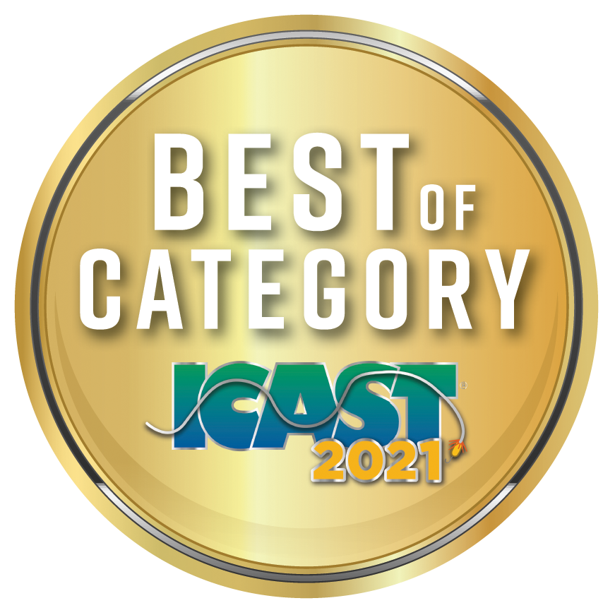iCAST Best of Category