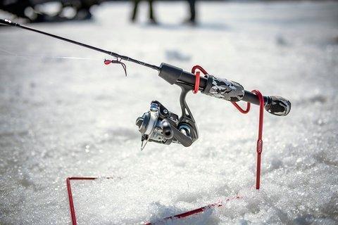 Ice Rod & Reel