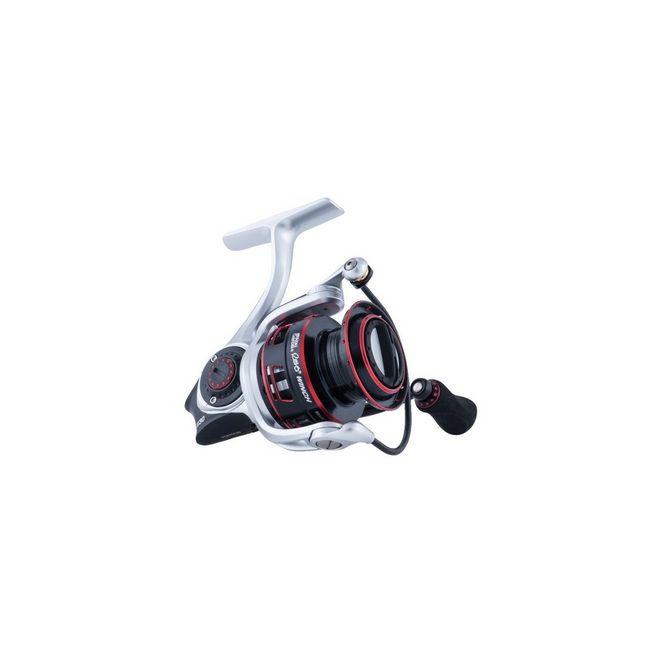 Revo® Winch Spinning Reel