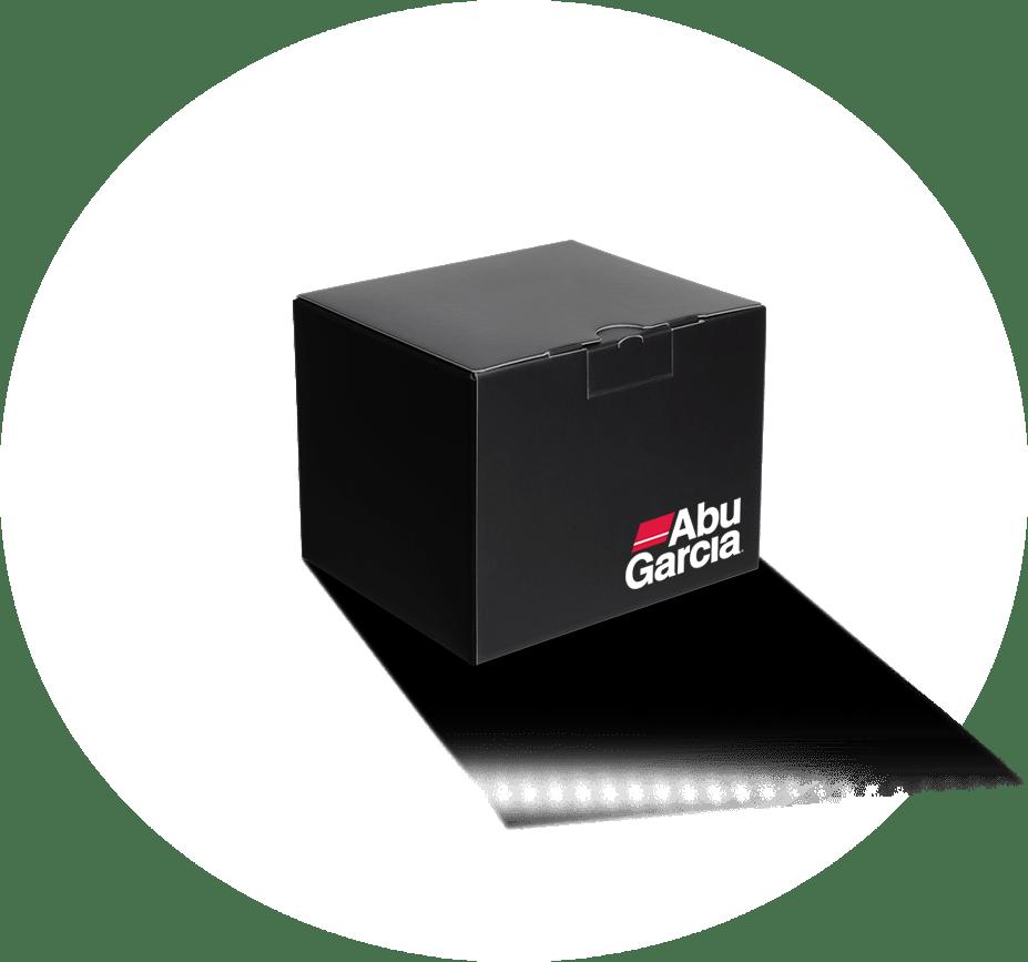 Sealed Abu Garcia box
