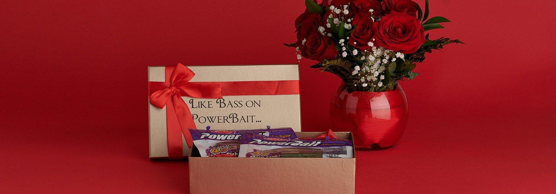 Powerbait gift pack