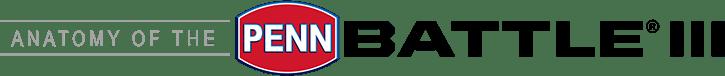 Logo: Anatomy of the PENN® Battle® III