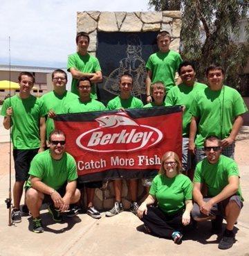 Lake Havasu City High School Anglers