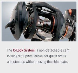 C-Lock System