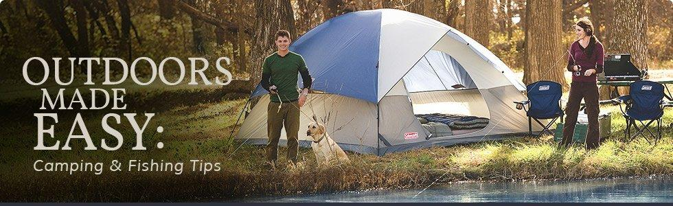 Outdoors Made Easy