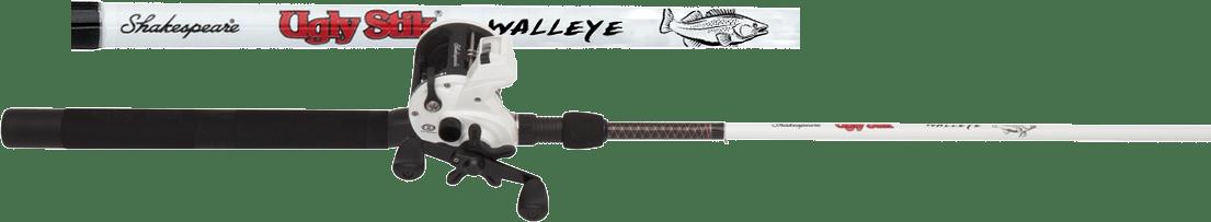Ugly Stike Species Combo Walleye
