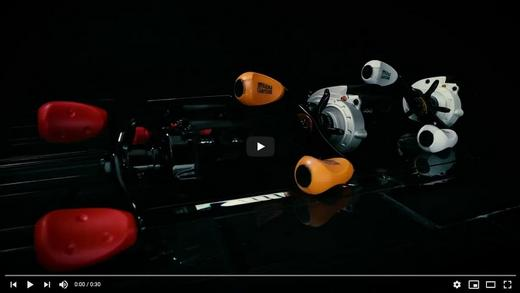 Watch Video: NEW Max Series Reels and Combos