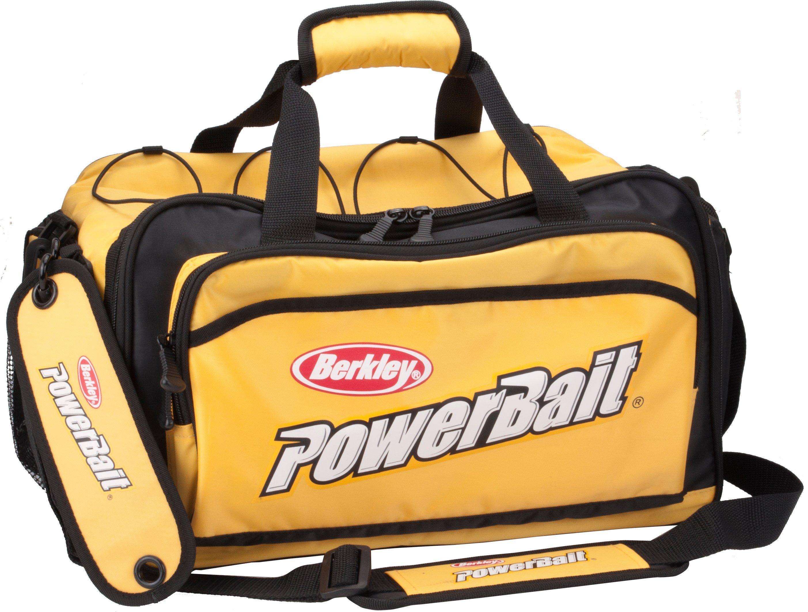 Details about  /Berkley Medium Tackle Bag w// 3 trays