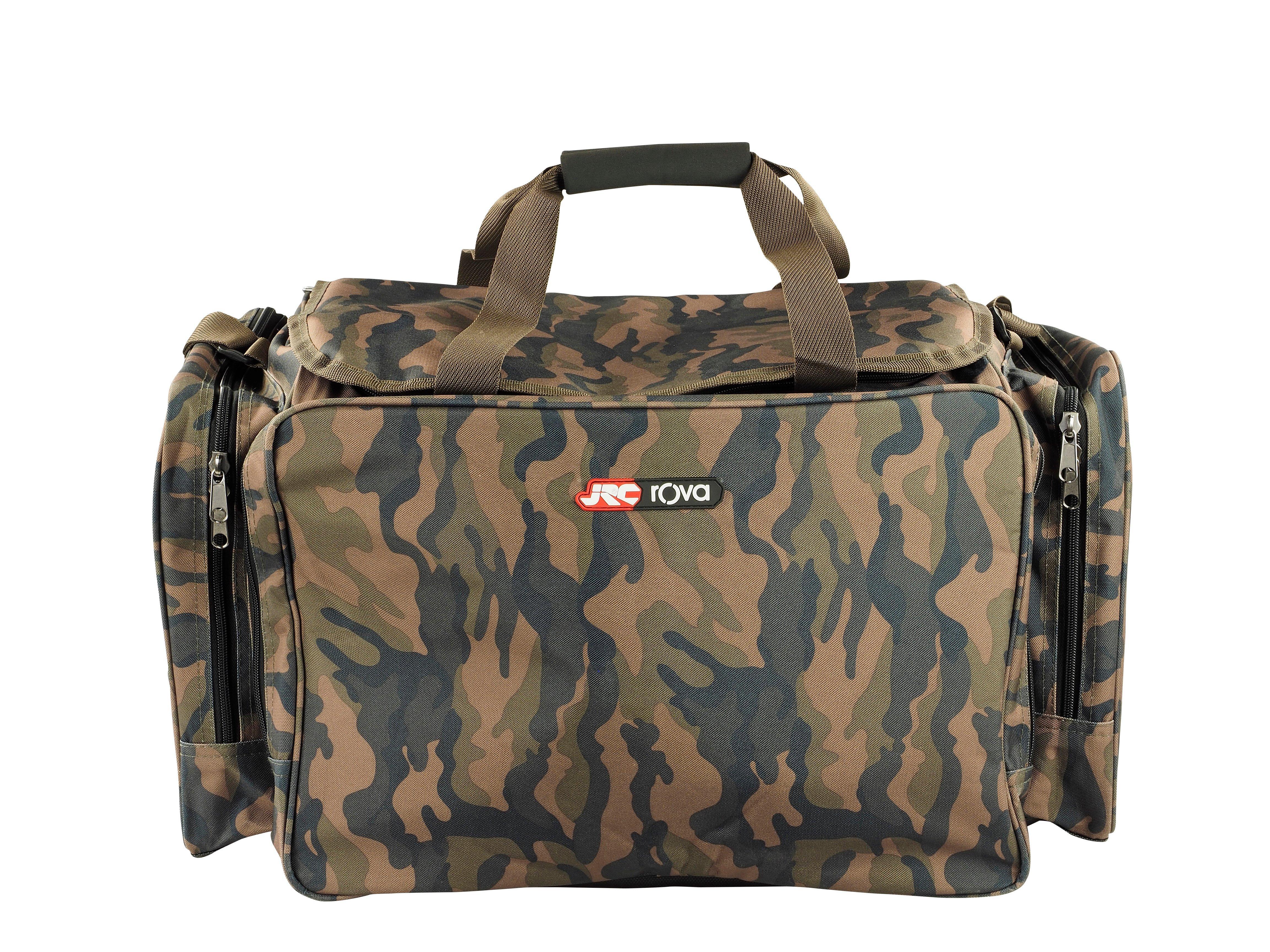 JRC DEFENDER Carryall COMPACT Carp Fishing Luggage Bag *